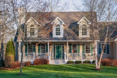 Buying Old Houses