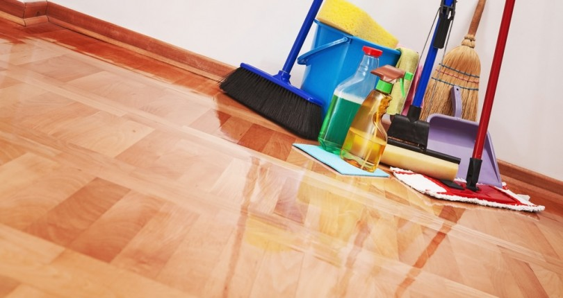 8 Basic Tips for Home and Apartment Cleaning Between Tenants