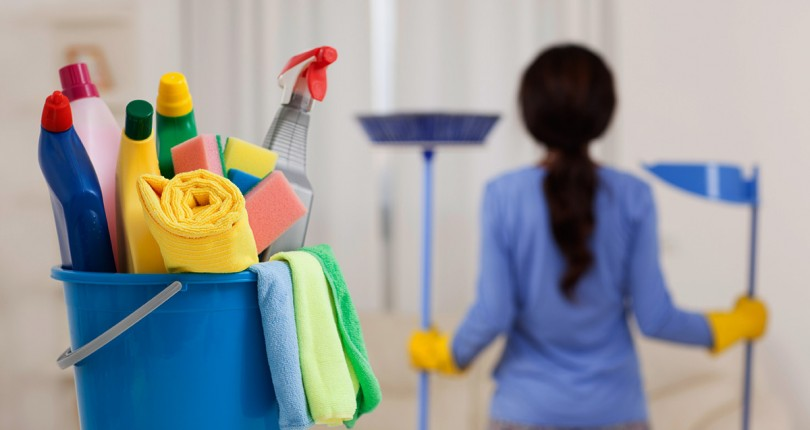 15 Bad Cleaning Habits You Need to Break