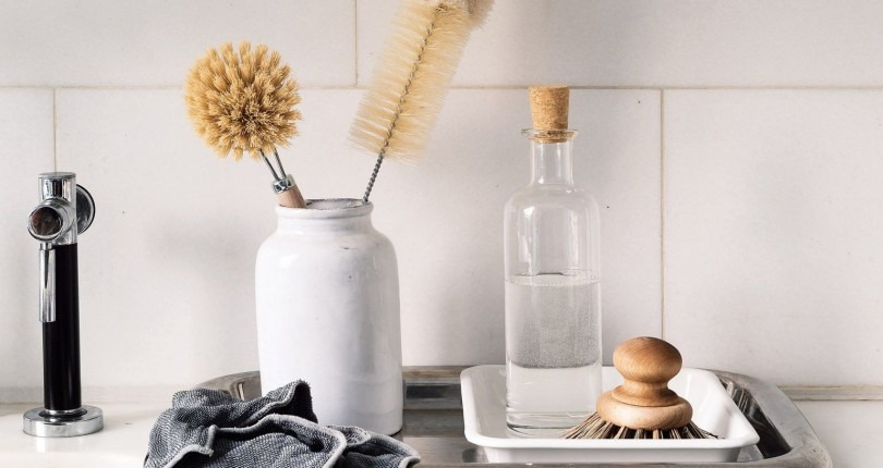 Clean Your House For New Year