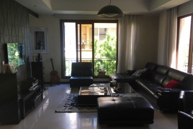 apartment in Fereshteh