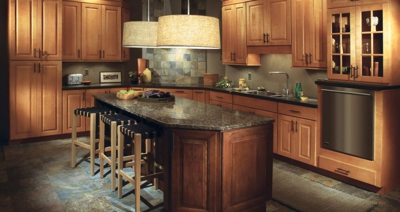 Organize Your Kitchen Cabinets in 5 Simple Steps