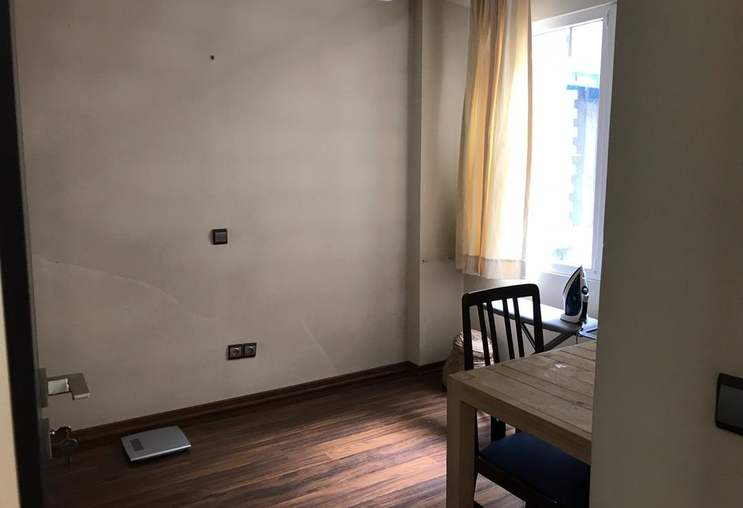 rental apartment in north Shariati