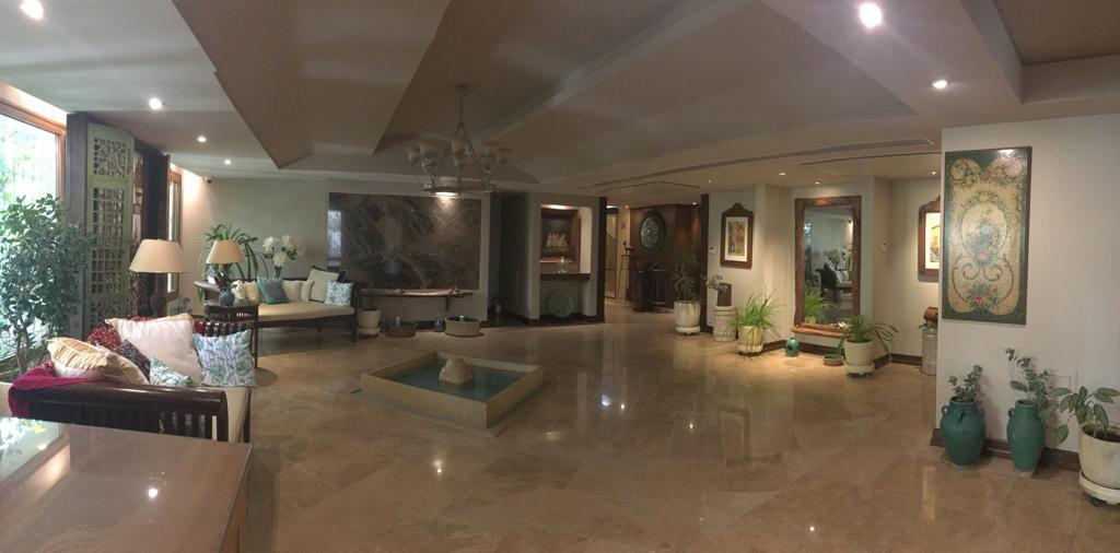 rental fully furnished apartment in Tehran Farmanieh