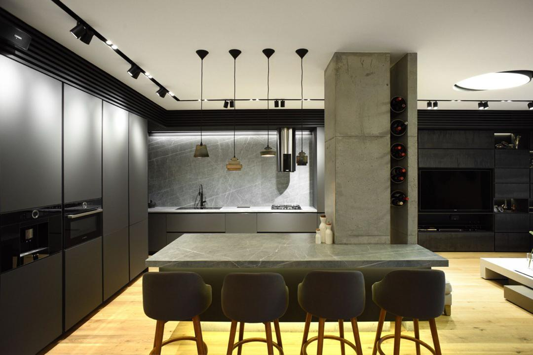 rental furnished apartment in Tehran Velenjak