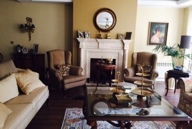 apartment for renting to foreigners in Tehran Elahiyeh