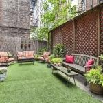 Backyard ideas to create a charming hideaway