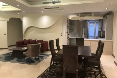 rental apartment for foreigners in Tehran Fereshteh