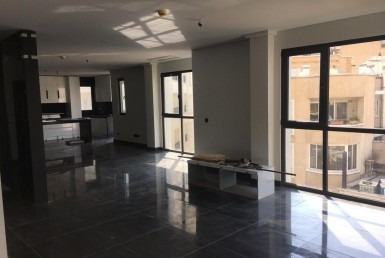 brand new apartment for rent in Tehran Fereshteh