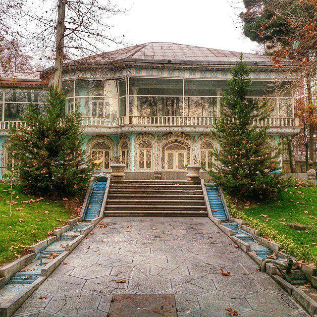 Time Museum Zafaraniyeh Tehran