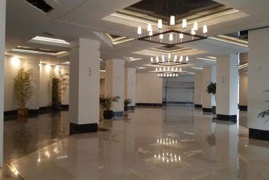 Brand new apartment for rent in Tehran Elahiyeh