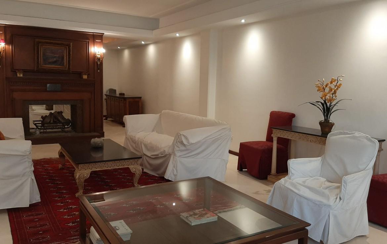 apartment for renting in Tehran Elahiyeh