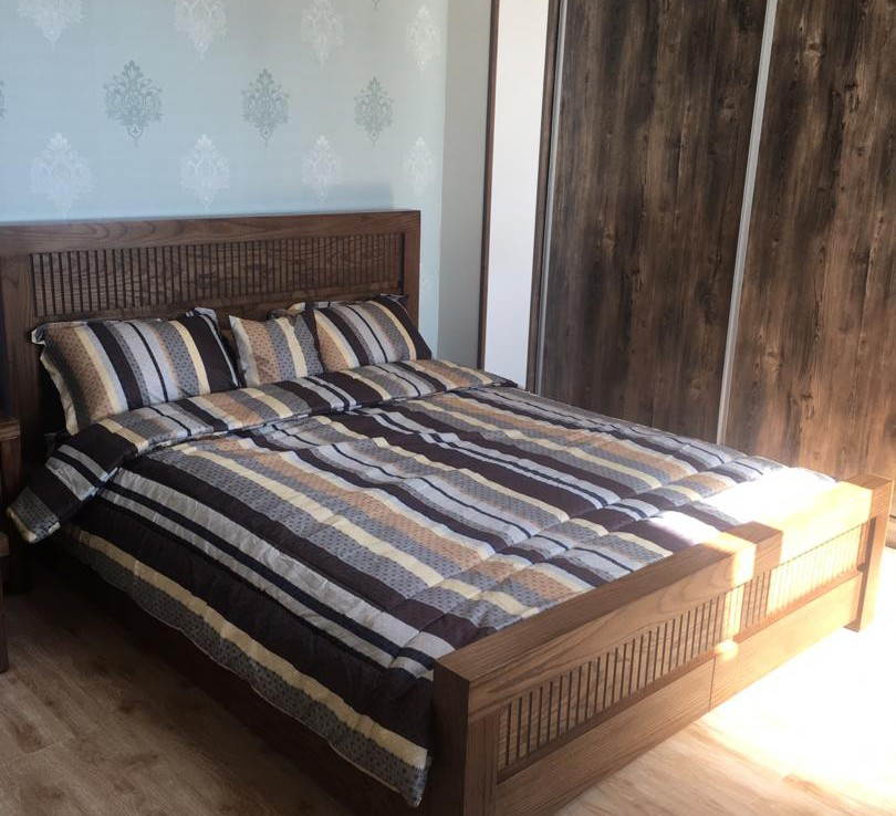furnished apartment for rent in Tehran Saadat Abad