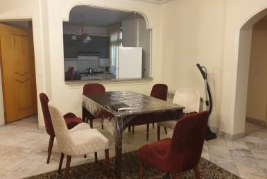 rental furnished apartment in Tehran Saadat Abad