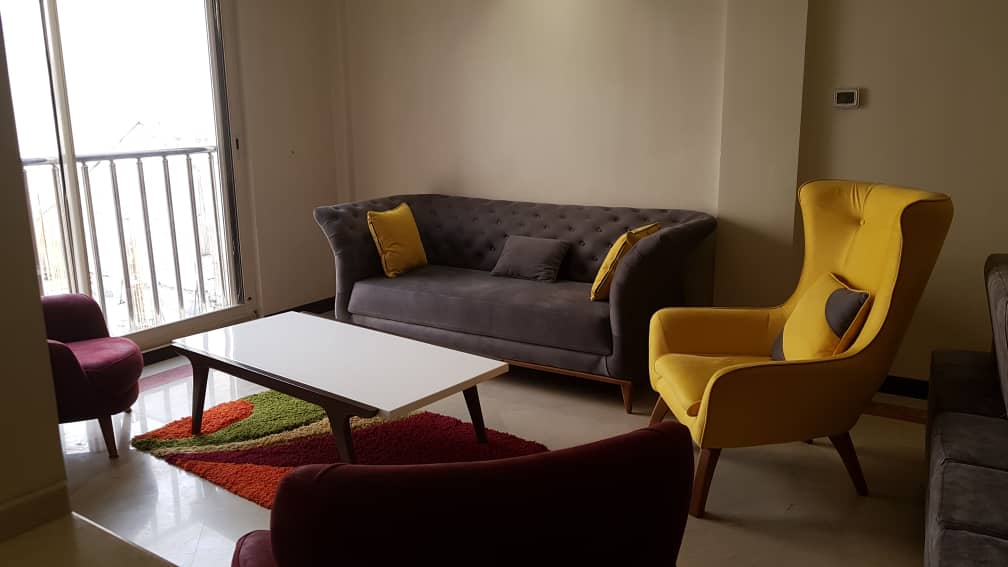 furnished apartment for renting in Tehran Jordan