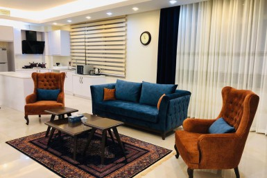 brand new apartment for rent in Tehran Pasdaran