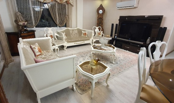 Furnished apartment for rent in Tehran Velenjak
