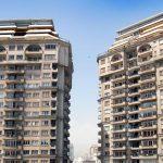 Renting apartment in Farmanieh, Tehran