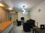 furnished apartment for renting in Tehran Aghdasieh