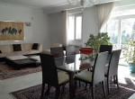 fully furnished apartment for rent in Tehran Chizar