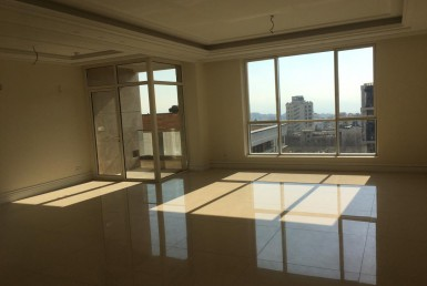 brand new apartment for renting in Tehran Zafaraniyeh