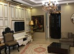 fully furnished flat for renting in Tehran Zafaraniyeh