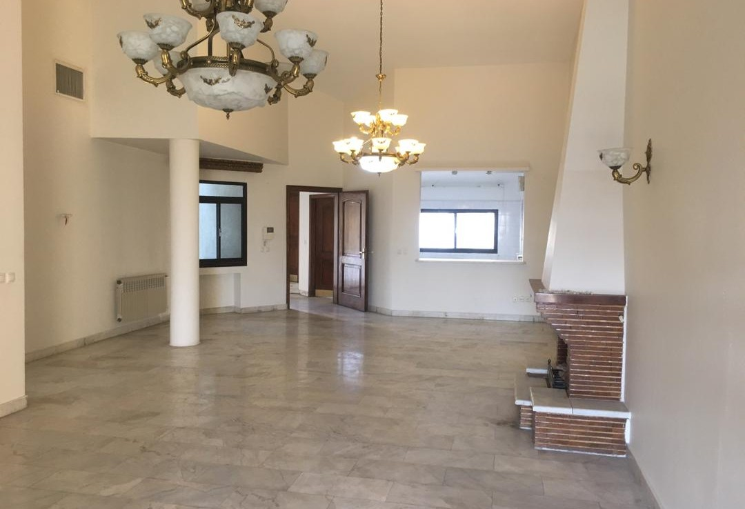 triplex villa for renting in Tehran Jordan