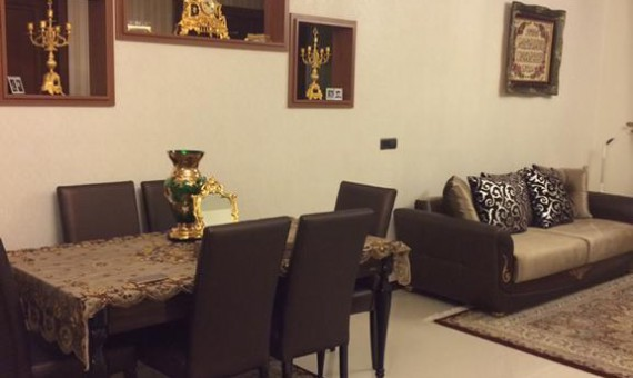 furnished apartment for rent in Tehran Mirdamad