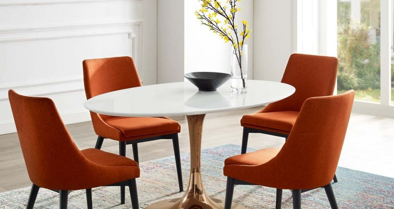 5 Tips For Choosing The Right Dining Room Table