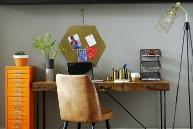 Feng Shui for Home Office