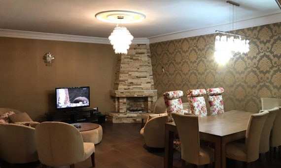 furnished apartment for renting in Tehran Darrous