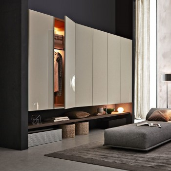 More storage in your sleep space