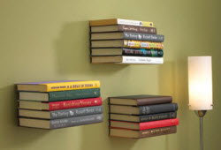 Shelving Home Library