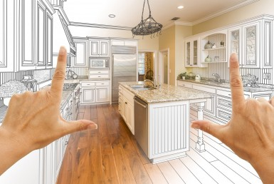 Home Renovation or Conversion