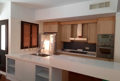 furnished apartment for rent in Tehran Kaveh Blvd