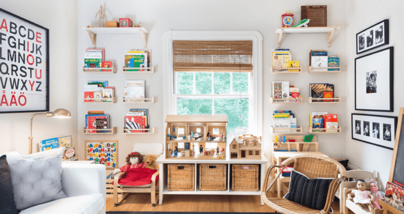 Feng Shui Tips and Cures for Your Child's Room