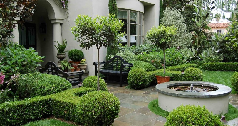5 Design Tips for Your Front Yard