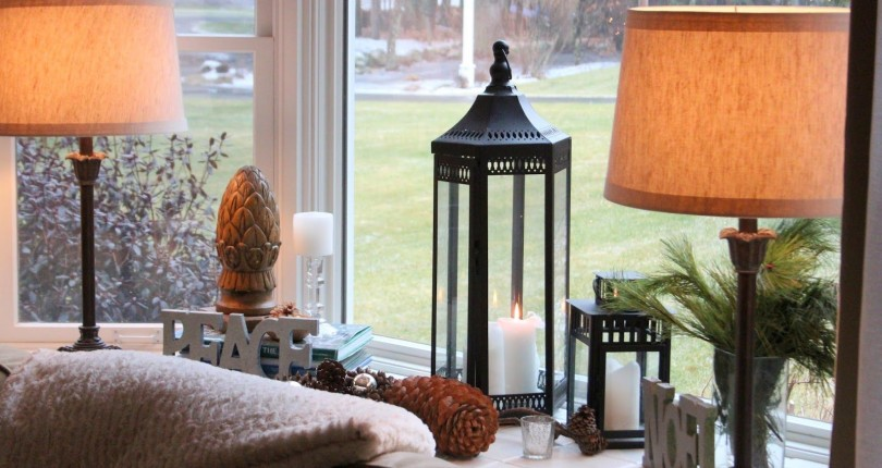 Fun Ideas to Decorate the Windows in Your House