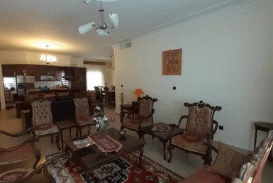 furnished apartment for renting in Velenjak Tehran