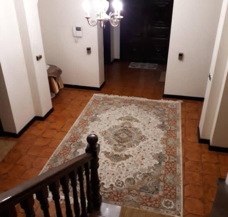furnished house for renting in Tehran Shahrak-e Gharb