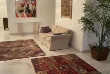 furnished apartment for renting in Tajrish Tehran