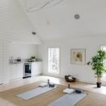 Yoga Room Ideas