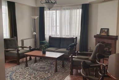 furnished building for renting in Mahmoodiyeh Tehran