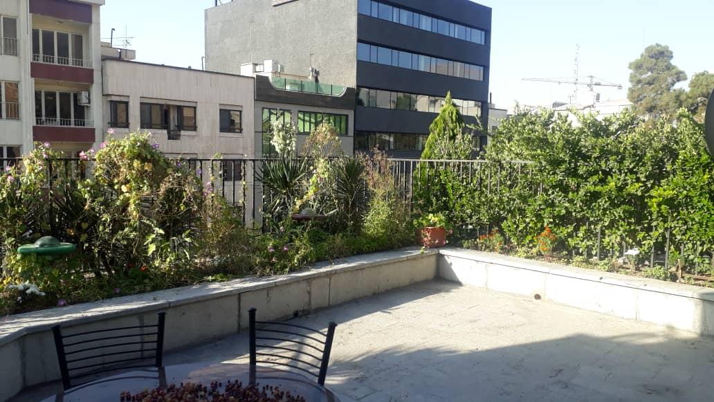 furnished duplex apartment in Tehran Jordan