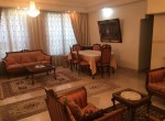 Fully furnished apartment for renting in Tehran Tajrish