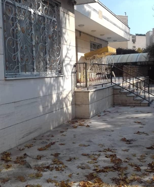 furnished villa for renting in Darband Tehran