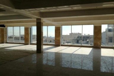 Brand new offices for renting in Tehran Sa'adat Abad