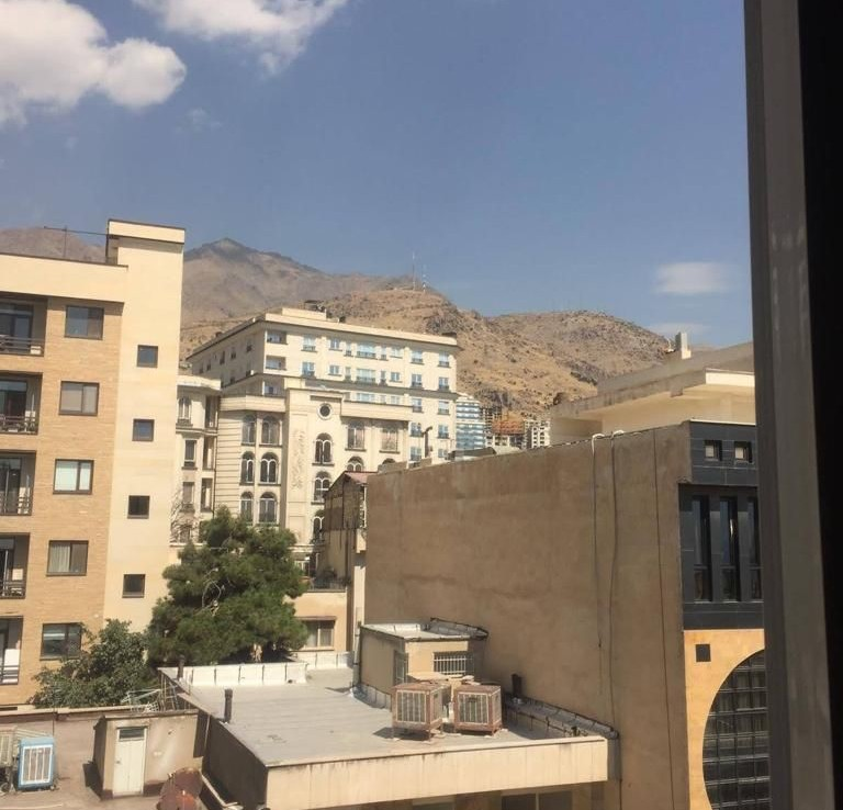 furnished flat for renting in Tehran Darband