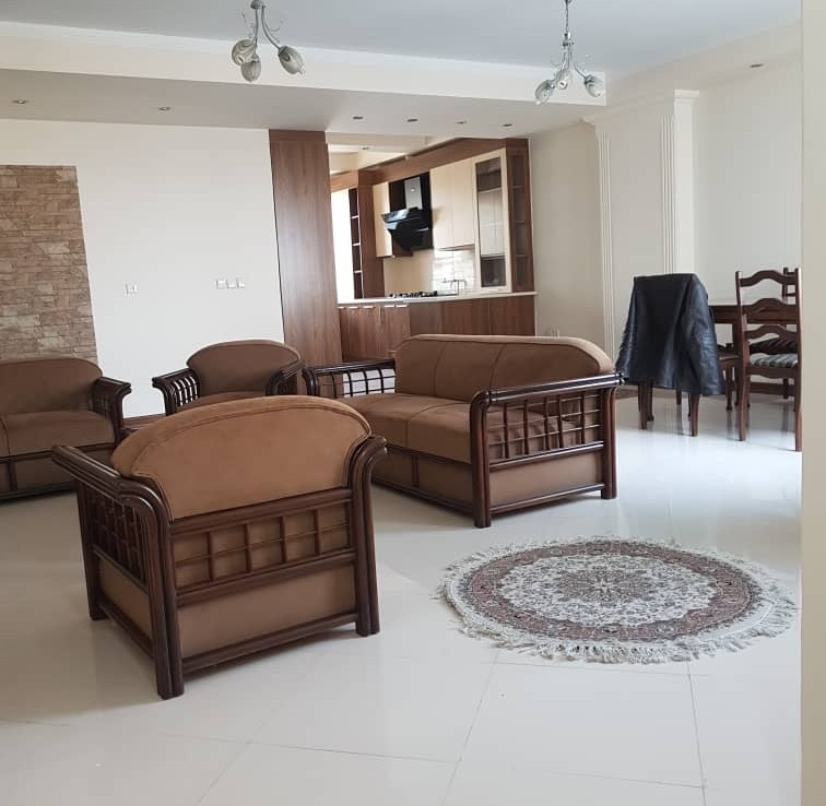 furnished flat for renting to foreigners in Jordan Tehran