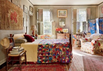 Make Your Guest Room Feel Like Home